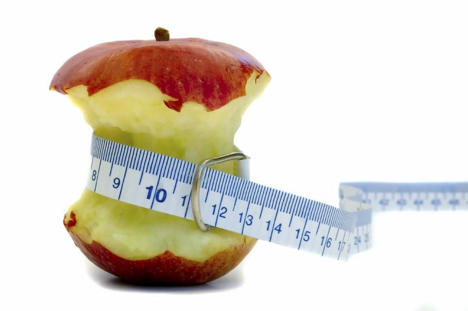 план питания для похудения для мужчин